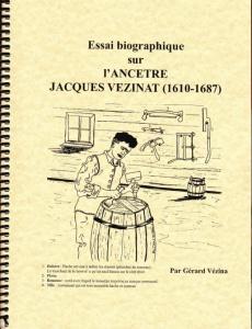 Essai bio Jacques Vezinat/Gérard Vézina 2001 et 2008