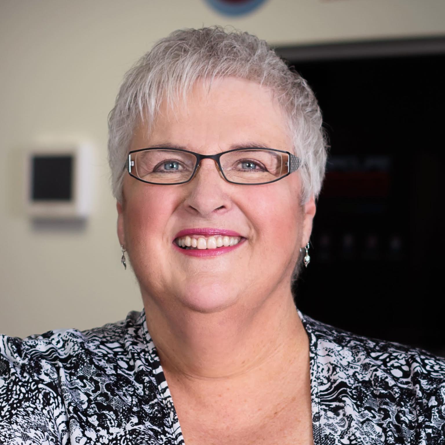 Hélène Vézina #445 Administratrice