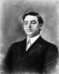 Joseph Vezina (pere de Raymond)