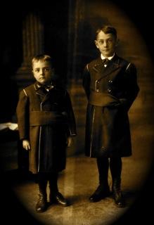 Marcel-Stanley et Jean-Jules