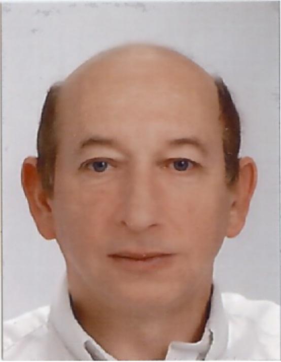 Jean-Marie Vézinat Administrateur