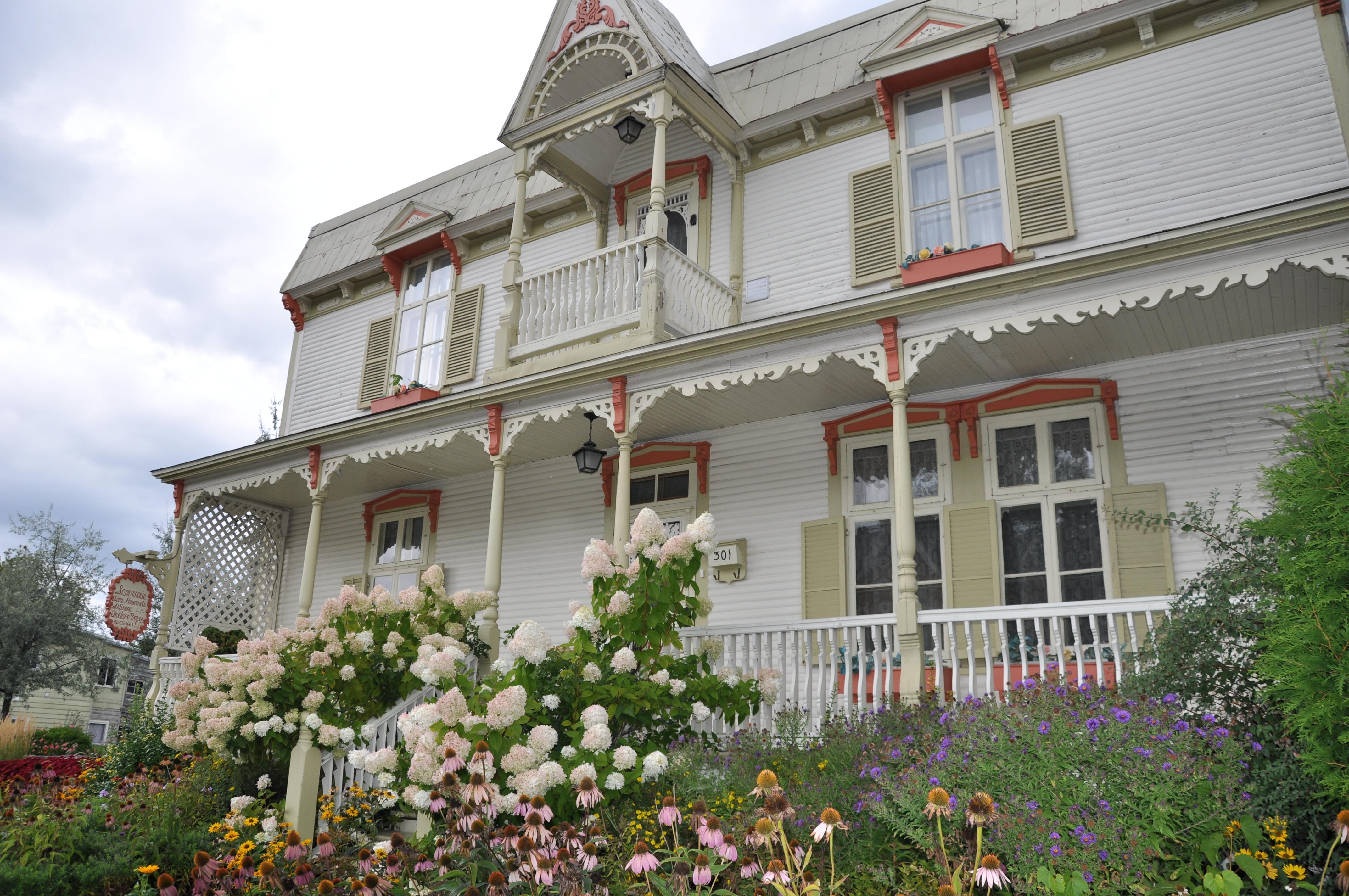 Maison du Vieux St-Eustache