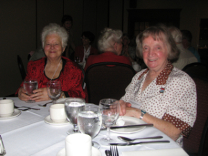 banquet 2 soeurs