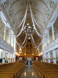 Église Cap St-Ignace