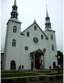 église cap sante