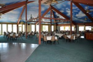 grande_salle Club de Golf St-Laurent