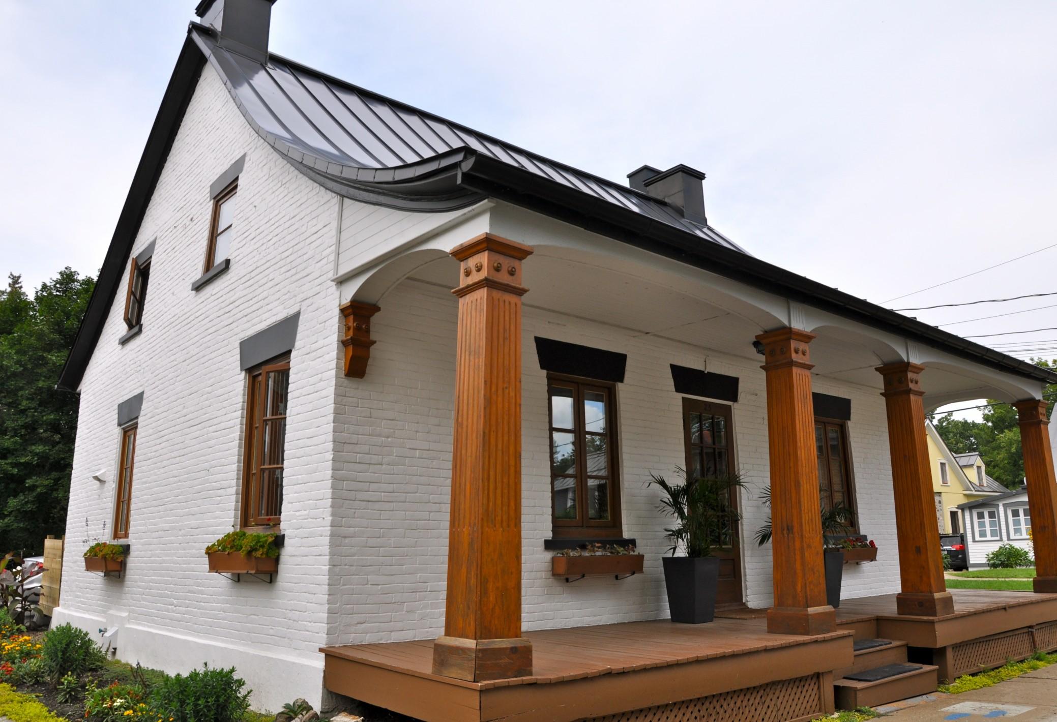 Maison Faubert Aubertin 1888-1893
