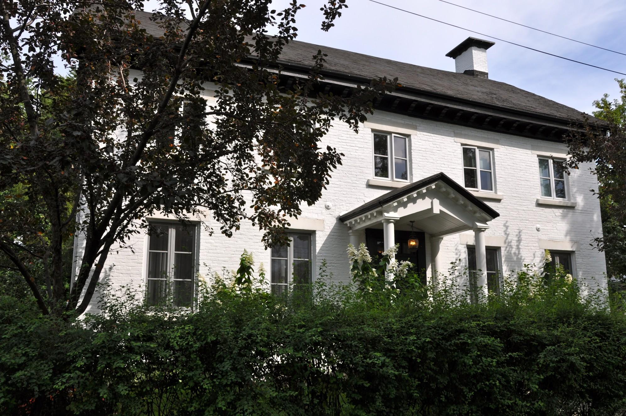 """Maison """"du Docteur"""", Boucherville"""