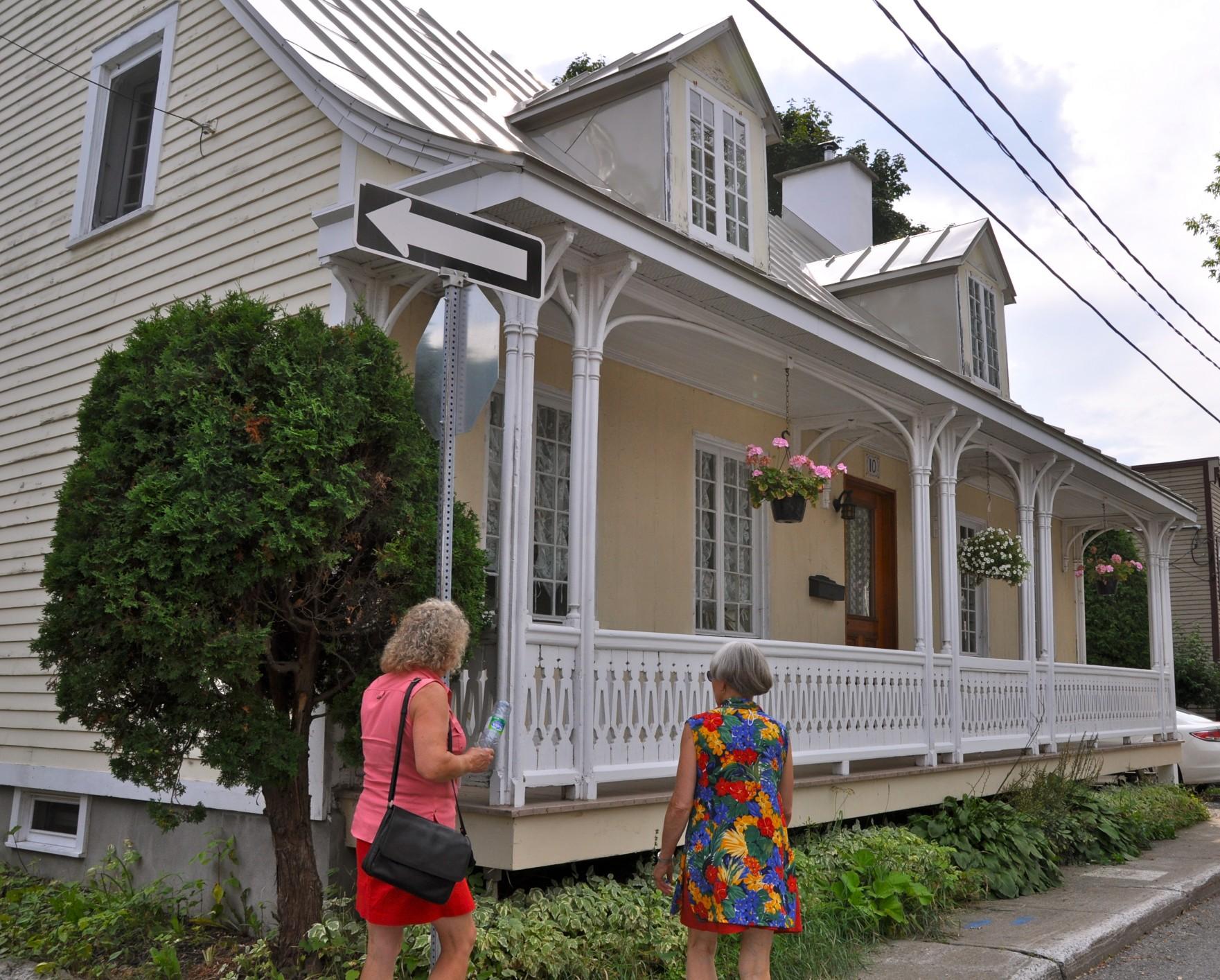 maison jumelée Boucherville