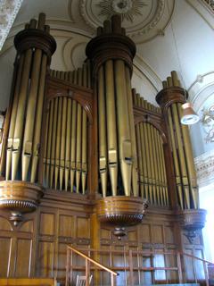 orgue (1) cap si-ignace
