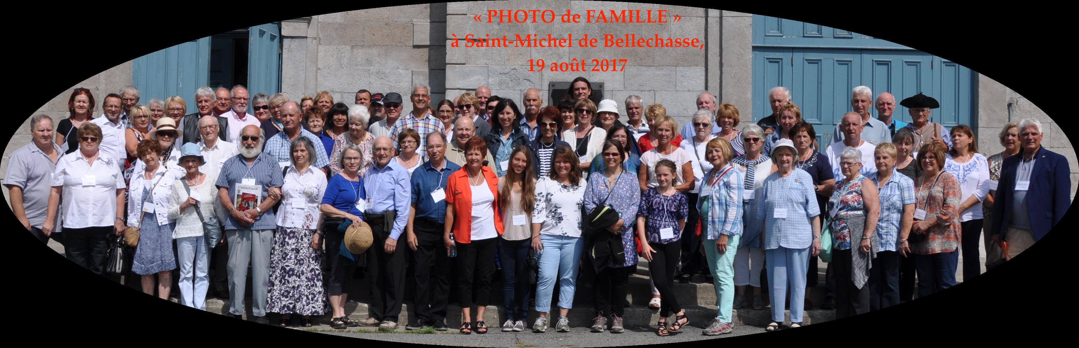 RASSEMBLEMENT VÉZINA 2017  St-Michel de Bellechasse