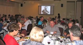 salle diner banquet 2012